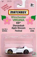 69th Shenandoah Apple Blossom Festival Dodge Viper