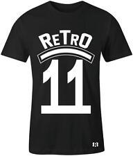 """""""RETRO 11"""" T-shirt to Match Retro 11 Low Barons GS"""