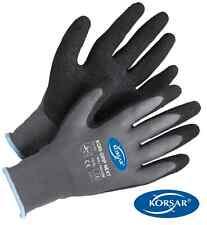 KORI-GRIP NEXT von KORSAR® Arbeitshandschuh Handschuh Latex Garten Werkstatt