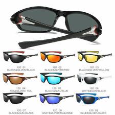 DUBERY Men Sport Polarisierte Sonnenbrillen Outdoor Riding Fashion Glasses Hot
