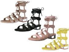 05ca83f22cd Steve Madden Women's Lace Up Gladiator Sandals & Flip Flops for sale ...
