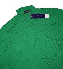 Ralph Lauren L/S Rollneck Stehkragen Purple Label Pullover Gr.XL & XXL ( 2XL )