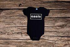 Boys T-shirt~ Infant shirt~OASIS~boys band shirt~infant band shirt