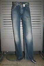 Replay Jeans MV915 stone 100% Baumwolle Workwear Jeans Straight fit jean