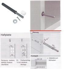 Blum TIP-ON für Türen Langversion 10x76mm Push to open 956A1004