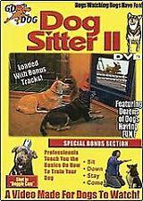 785771000557Dog Sitter II,New DVD, ,