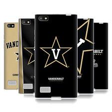 VANDERBILT UNIVERSITY VANDY ÉTUI COQUE EN GEL MOLLE POUR BLACKBERRY TÉLÉPHONES