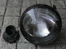 ## Original Nissan Figaro Headlight, Right Side good ##