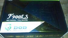 F900HD DOD F900 HD DASH CAM COLOR VIDEO CAMERA 1080P AV