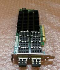 NEW Fujitsu Eth Ctrl 2x10Gbit PCIe x8 XF SR LC LP S26361-F3505-E201