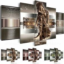 Deko-bilder & -drucke Auf Leinwand Mit Buddha Fürs Wohnzimmer | Ebay Buddha Deko Wohnzimmer