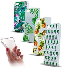 """^ Bunt Muster Tropisch Mit Motiv Design Back Case Schutz Apple iPhone 6 4,7"""""""