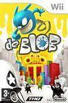 de Blob (Nintendo Wii, 2008 European Version) Launch a colour revolution