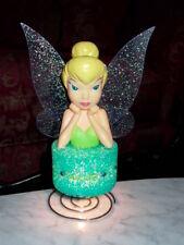 Disney Tinkerbell Night Light Lamp