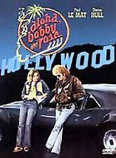 Aloha, Bobby & Rose, Good DVD, Paul Le Mat, Dianne Hull, Tim McIntire, Leigh Fre