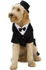 Tuxedo Formal Event Dapper Pet Dog Costume