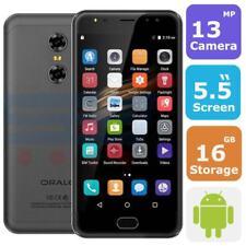 "ORALE X1Mobile Phone, 4G Dual Sim, Dual Cam, 5.5"" IPS, 16GB,"