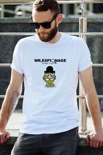 Mens - Mr Espionage Parody Mr Mens T-shirt