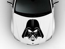 DARTH VADER Star Wars Car Hood Decal Grpahics Wrap Art Sticker Truck B27