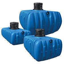 Regenwassertank Flachtank Zisterne Wassertank FLET S/M/L begehbar 4rain