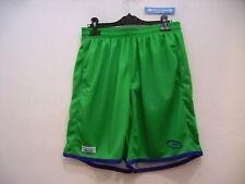 Quicksand Pantaloncino Shorts Beach Tennis Uomo Verde Blu