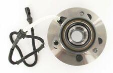 Wheel Bearing and Hub Assembly fits 1998-1999 Lincoln Navigator  SKF (CHICAGO RA