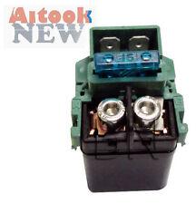 New Starter Solenoid Relay  Honda SHADOW DELUXE VT750CD  1998 1999 2000 2001