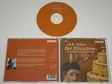 J.r.r. tolkien./elebenstern/joachim hoeppnerder editing sound 1cd album