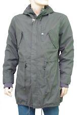PEPE JEANS veste chaude 2 en 1 homme gris kaki PARKER SHADED taille XL
