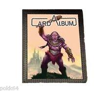 Trendus Jeff Easley card Album Portfolio MONSTER classeur A4 pour 180 cartes 121