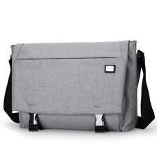 Men's Laptop Crossbody Bag Messenger Shoulder Bags Business Nylon Waterproof