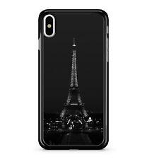 BELLISSIMA TORRE EIFFEL PARIS FRANCE Night View LUCI 2D TELEPHONO CASE COVER