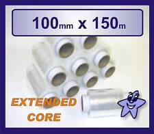 1 x Roll Mini Stretch Film Handy Shrink Wrap Strong
