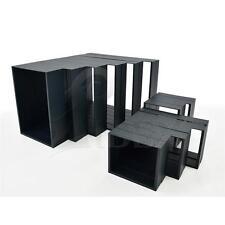 Tischbeine Tischkufen Tischgestell Tischuntergestell Kufengestell Anthrazit Paar