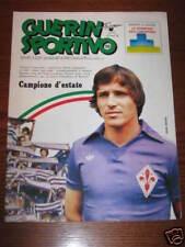 GUERIN SPORTIVO 1980/30 OLIMPIADI VIGNOLA ANCELOTTI
