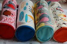 School Supplies ~ Canvas Pen/Pencil Case/Bag.