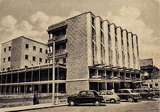 # RAGUSA: HOTEL MEDITERRANEO 1959