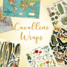Cavallini Luxury Wrap / Poster