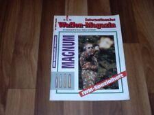 WAFFEN MAGAZIN IWM Spezialheft  S2/94 -- MAGNUM