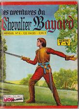 Chevalier Bayard n°6 - Mon Journal 1964 - NEUF
