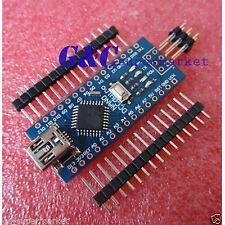 MINI/MICRO USB Nano V3.0 ATmega328P CH340G 5V 16M Micro-controller board Arduino