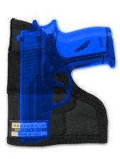 New Barsony Concealment Pocket Holster Astra AMT CZ Small Mini 22 25 380