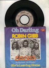 ROBIN GIBB : Oh Darling c  Bee Gees   Jay Mac Intosh