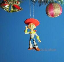 Decoration Home Party Ornament Christmas Tree Decor Toy Story Jessie *W13