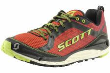 Scott Men's T2 Kinabalu 2.0 Sneaker Trail Red/Green Shoes