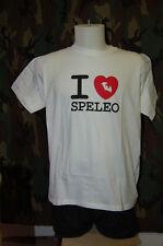 "T-shirt ""I Love Speleo"""