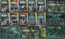 Warhammer 40K Dark Eldar Modelle zum aussuchen ovp