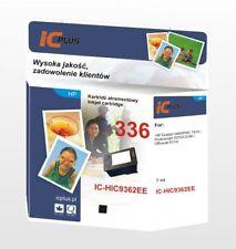 INK CARTRIDGE FOR HP 336 C9362EE DESKJET 5440xi 5442 5443 OFFICEJET 6310 6313