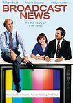 Broadcast News (DVD) Brand New William Hurt Holly Hunter