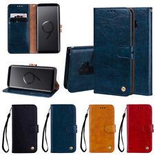 Flip Handy-Hülle Bumper Hülle Kunstleder Tasche Schutzhüllen Case Cover Etui JCW